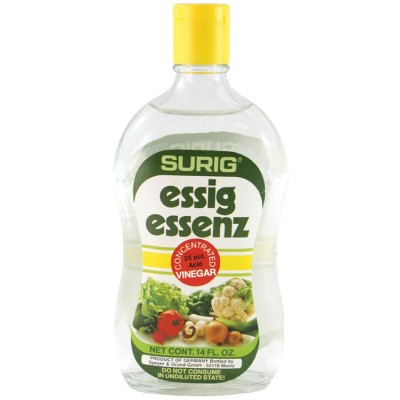 Surig Essence Concentrated Vinegar