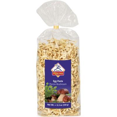 Riesa Porcini Mushroom Egg Pasta