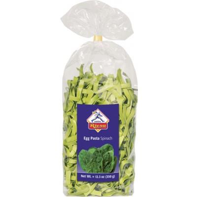 Riesa Spinach Egg Pasta