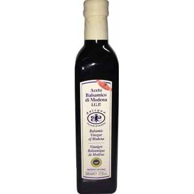 Antiqua Balsamic Vinegar