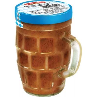 Hengstenberg Bavarian Sweet Mustard Stein