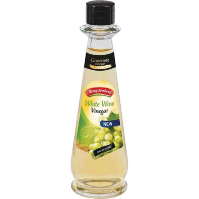 Hengstenberg White Wine Gourmet Vinegar