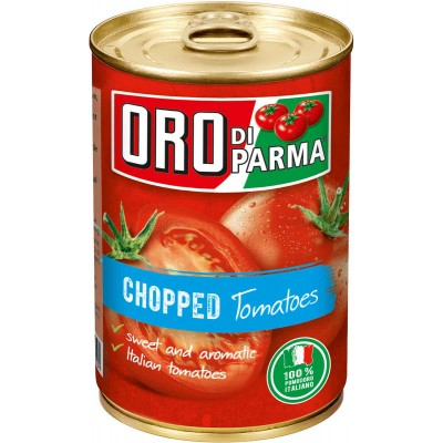 Oro di Parma Chopped Tomatoes