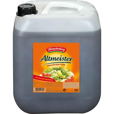 Hengstenberg Altmeister Vinegar Bulk