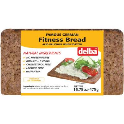 Delba Fitness Bread