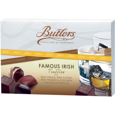Butlers Famous Irish Truffle Gift Box