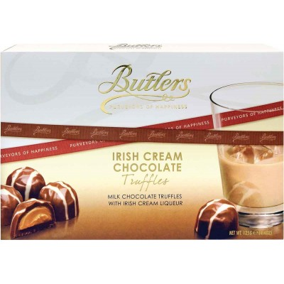 Butlers Irish Cream Truffle Gift Box