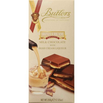 Butlers Milk Chocolate Irish Cream Liqueur