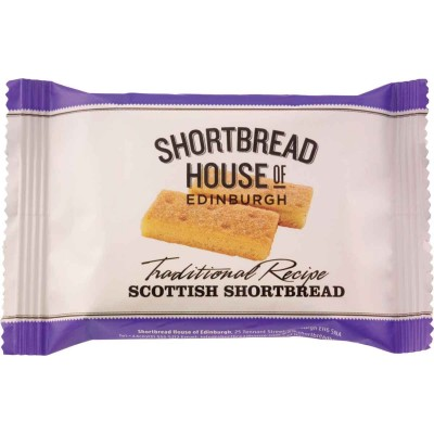 Shortbread House of Edinburgh Original Shortbread Fingers 2 Pack