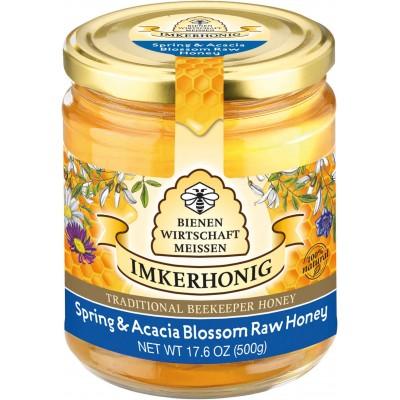 Imkerhonig Spring Acacia Blossom Honey