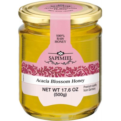 Sapimiel Acacia Honey