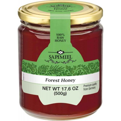 Sapimiel Forest Honey