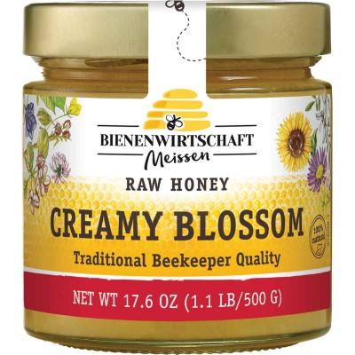Bienenwirtschaft Creamy Blossom Honey