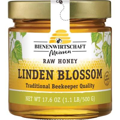 Bienenwirtschaft Linden Honey
