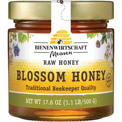 Bienenwirtschaft Golden Blossom Liquid Honey