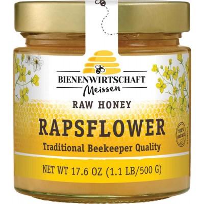Bienenwirtschaft Rapsflower Honey