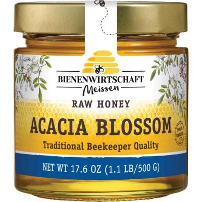 Bienenwirtschaft Acacia Honey Jar