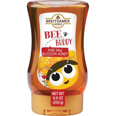 Bienenwirtschaft Bee Buddy Blossom Honey Squeeze