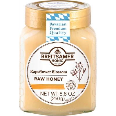 Breitsamer Small Creamy Rapsflower Honey