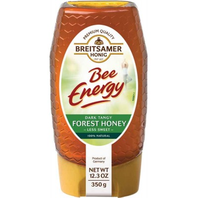 Breitsamer Forest Honey Squeeze