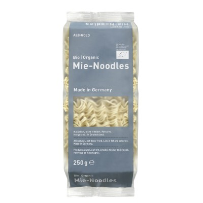 Alb Gold Organic Mie Noodles