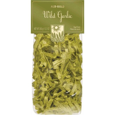 Alb Gold Wild Garlic Egg Pasta