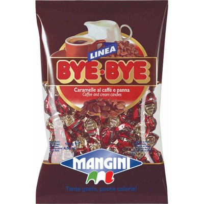 Mangini Bye Bye Coffee and Cream Bon Bons