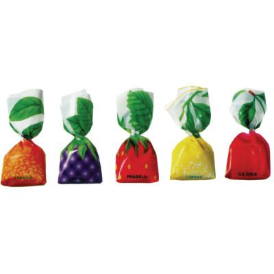 Mangini Frutta 110 Count