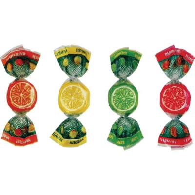 Mangini Agrumi Citrus 200 Count
