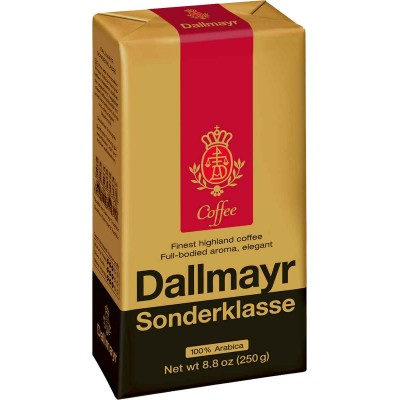 Dallmayr Sounderklasse Ground Coffee