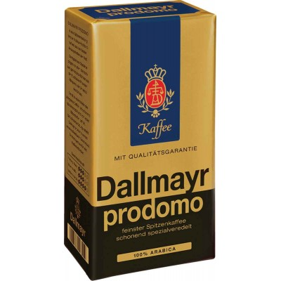 Dallmayr 17.6 oz Prodomo Ground Coffee