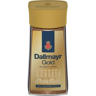 Dallmayr Gold Instant Coffee