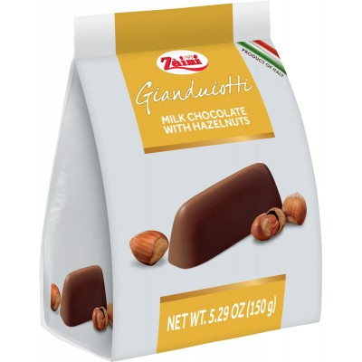 Zaini Gianduiotti Bag