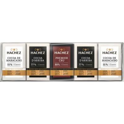 Hachez Miniflight 5 Flavor Pack