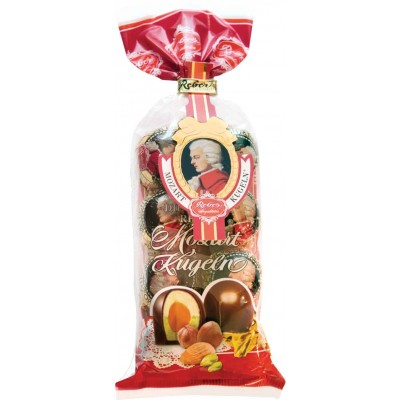 Reber Mozart Kugeln Cello Bag
