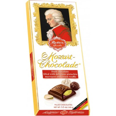 Reber Mozart Dark Chocolate