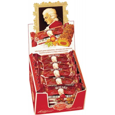 Reber Mozart Piano Bar Counter Box