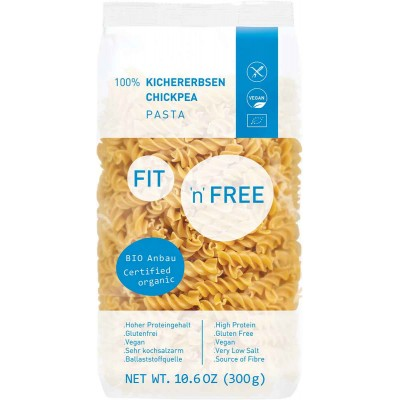 Fit N Free Chickpea Vegan Noodle