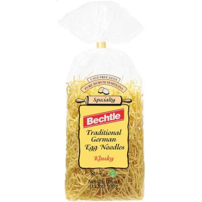 Bechtle Klusky Noodles