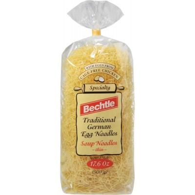 Bechtle Fine Soup Noodles