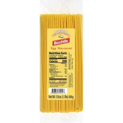 Bechtle Long Macaroni Noodles