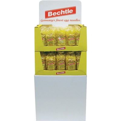 Bechtle Assorted Noodles Display - small