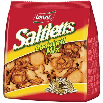 Lorenz Saltletts Cocktail Mix Bag