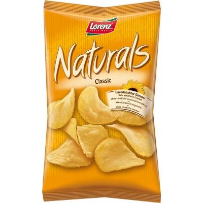Lorenz Classic Natural Chip