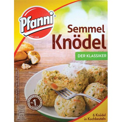 Pfanni Bread Dumpling Mix in Bag