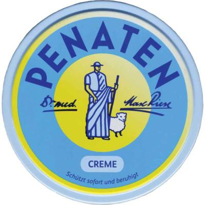 Penaten Baby Creme Tin