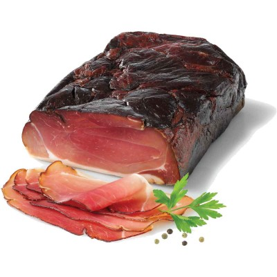 Adler Black Forest Ham with Rind