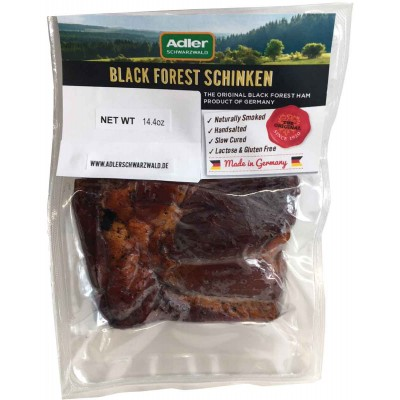 Adler Black Forest Mini Schinken Ham