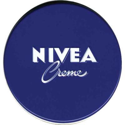Nivea Moisturizer Creme Large Tin