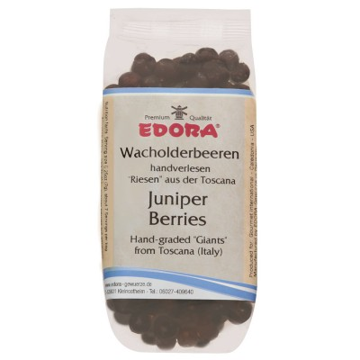 Edora Juniper Berries Seasoning